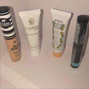 Other - Refreshed & Primed 2 Go Beauty Bundle